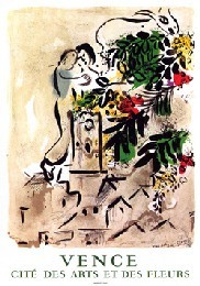 Une chapelle pour Chagall ?
