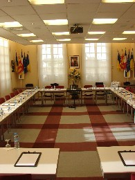Conseil Municipal 28 Janvier 2009