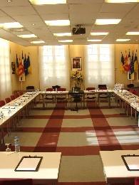 Conseil Municipal, 30 mars 2009