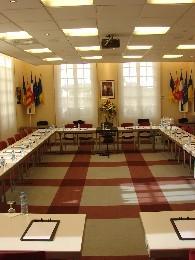 Conseil Municipal, Mercredi 6 Mai 2009 à 19h