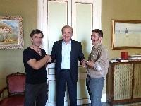 Deux restaurateurs Vençois honorés par le Gault & Millau