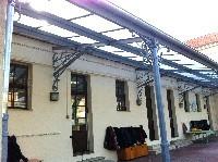 Ecole Saint-Michel : remise en état des préaux