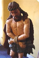 Réhabilitation de la Grande Chapelle du Calvaire avec  l'association du Patrimoine Religieux Vençois