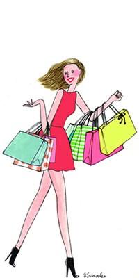 Soirées shopping des commerçants chaque Mardi