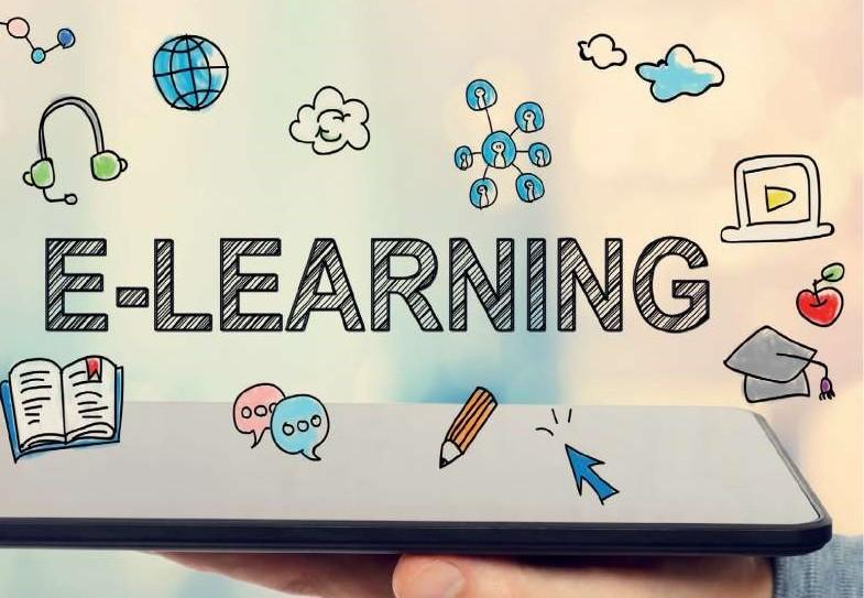 Apprenez de chez vous ! Le e-learning à la Médiathèque !