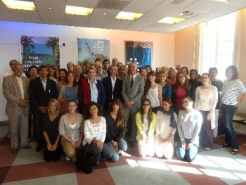VENCE, VILLE UNIVERSITAIRE : MASTER 2 & CURSUS INTERNATIONAL