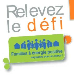 Famille à énergie positive