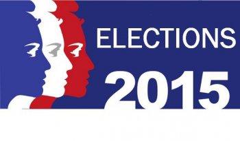 ELECTIONS RÉGIONALES 2015, RÉSULTATS DU PREMIER TOUR À VENCE