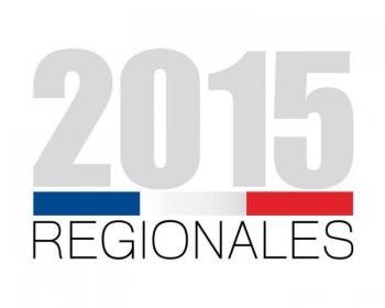ELECTIONS RÉGIONALES 2015, RÉSULTATS DU DEUXIÈME TOUR À VENCE