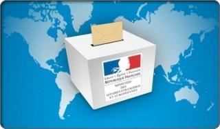 VOTE DES FRANÇAIS ÉTABLIS À L'ÉTRANGER