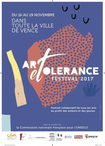 Festival Art & Tolérance prépare sa deuxième édition