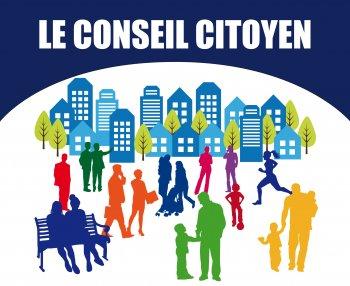 UN CONSEIL CITOYEN INAUGURÉ À VENCE LE 14 NOVEMBRE