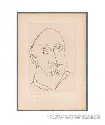 Exposition : Espace permanent Matisse