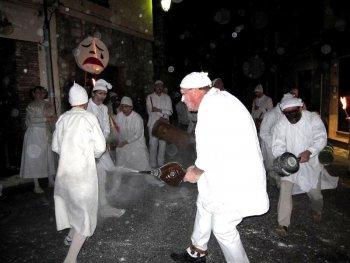 Fête de Bouffets, carnaval provençal