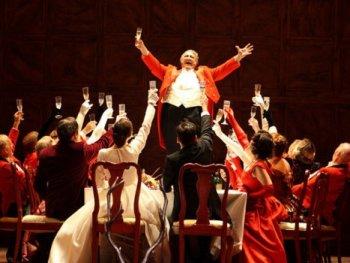 Opéras et ballets retransmis au Cinéma Casino