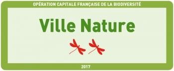 Vence reçoit le niveau 2 libellules du label ''Ville-nature''