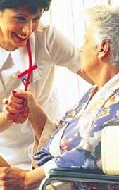 Pour les Seniors ou les Handicapés