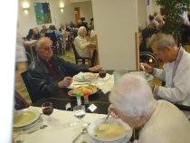 « La Vençoise » un restaurant pour les seniors
