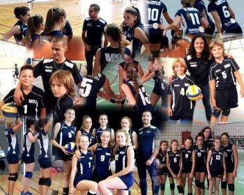 Une nouvelle année sportive pour le Vence Volley-Ball !