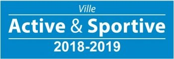 Vence labellisée 'Ville Active & Sportive» 2018-2019