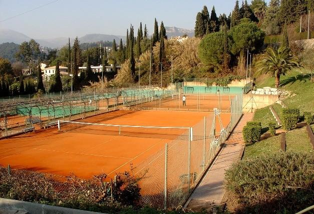 Tennis Municipal des Cayrons