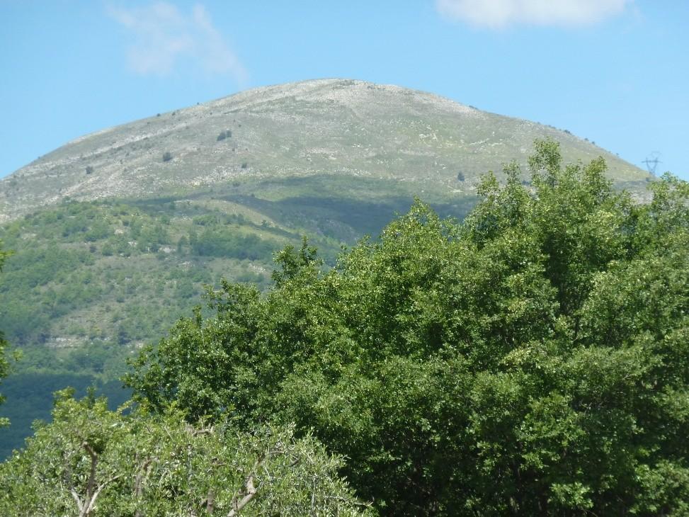 Une motion du SIVOM pour préserver le Col de Vence