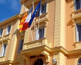 INSTALLATION DU NOUVEAU CONSEIL MUNICIPAL & ÉLECTION DE LOÏC DOMBREVAL, MAIRE DE VENCE