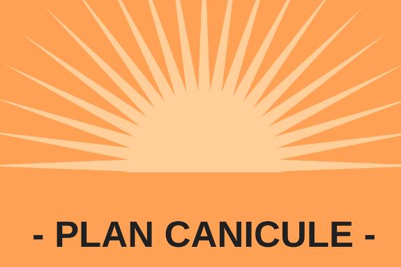 Plan canicule : que faire lorsque le niveau «alerte» est déclenché