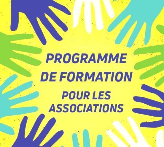 Formations gratuites pour les associations du bassin Vençois