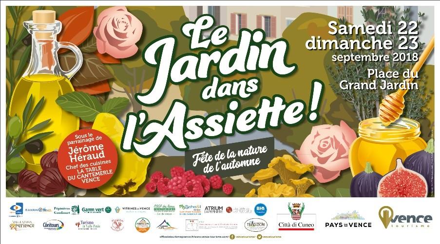 «Le Jardin dans l'assiette», cuisine, santé, biodiversité à la fête