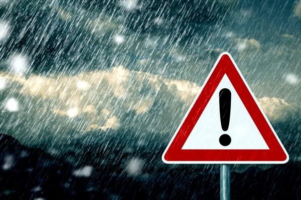 Alerte & vigilance météo