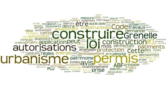 Pour consulter les documents et règlements d'urbanisme