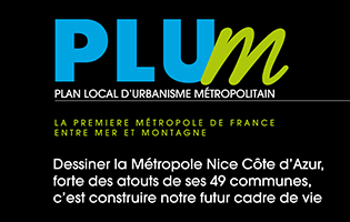 PLU métropolitain, la concertation se poursuit…