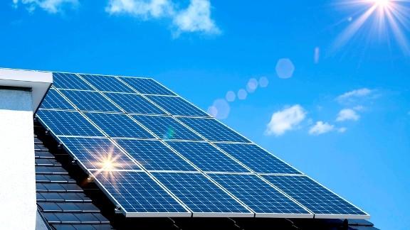 Cadastre solaire pour l'autonomie énergétique du Parc Naturel Régional des Préalpes d'Azur