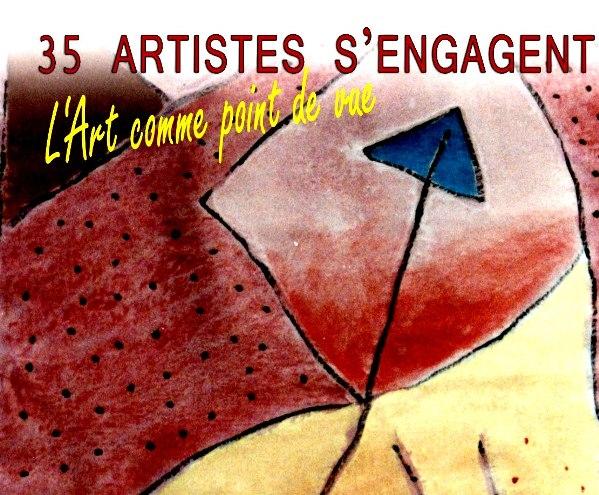 EXPOSITION «L'Art comme point de vue»