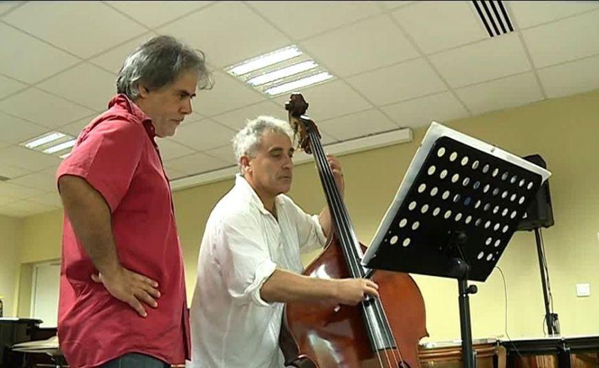 L'Orchestre Symphonique des Arts de Vence en concert …. à Vence