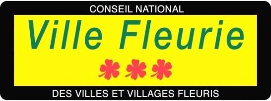 Vence décroche une 3ème fleur au Concours des Villes fleuries !