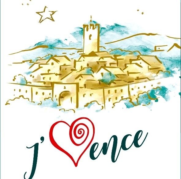 Belle & heureuse Année 2019 à Vence & aux Vençois.es