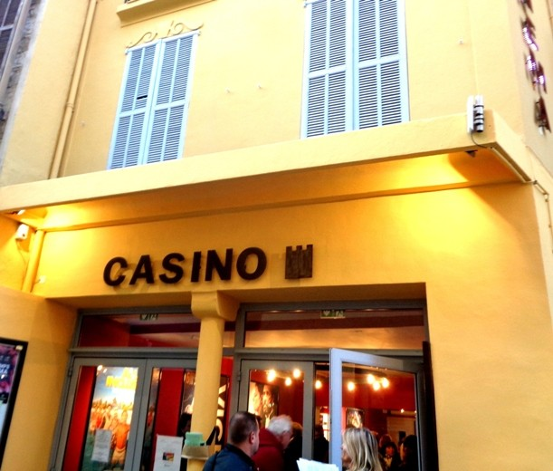 A l'affiche du Cinéma Casino