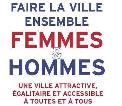 VENCE interroge sur «La Ville ensemble» pour la Journée des Femmes