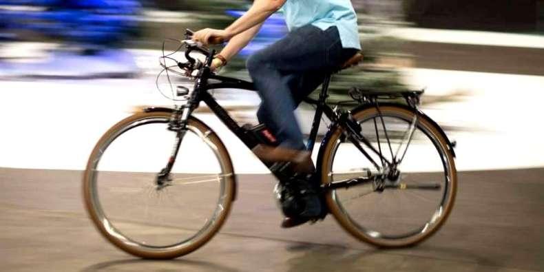 Subvention pour l'achat d'un vélo électrique reconduite en 2019