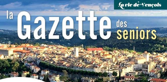 La Gazette des Seniors MARS 2019 – N°10