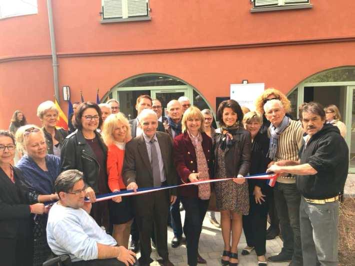 La pension de famille Le Provence inaugurée 9 av. Marcellin Maurel