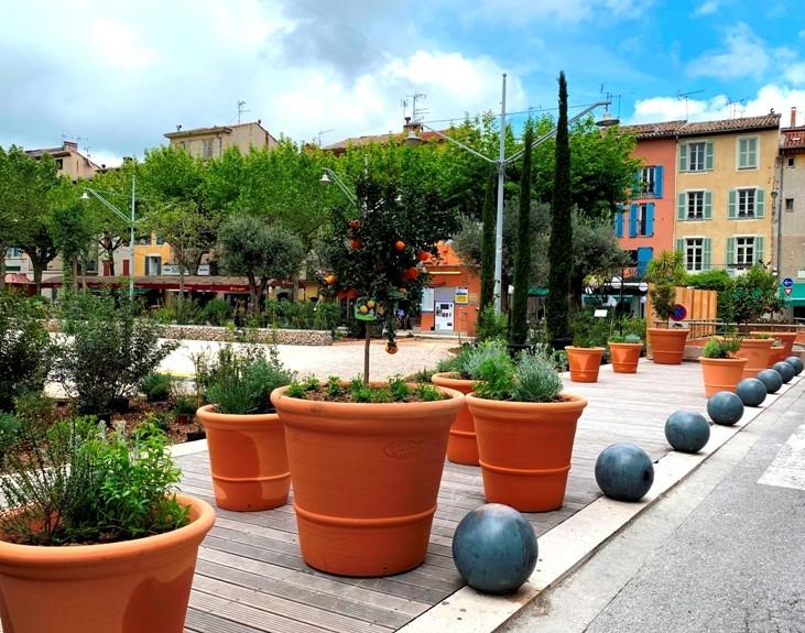 «Ma Ville est un Grand-Jardin»