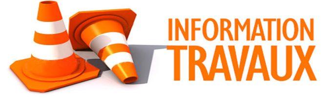 Réglementant temporairement de la circulation et du stationnement sur la Route Métropolitaine 2210
