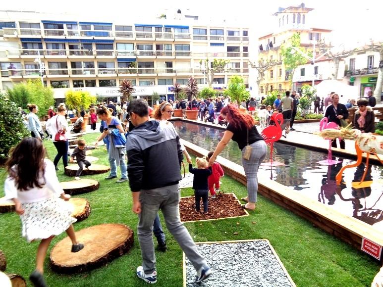 «Ma Ville est un Grand-Jardin» 2ème !