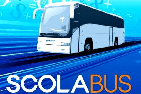 Scolabus: circuits modifiés suite aux éboulements