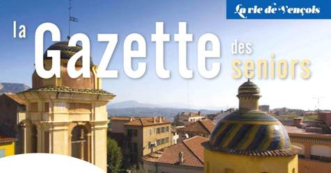 La Gazette des Seniors JUIN 2019 – N°11