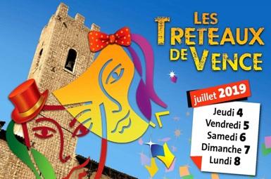 Festival «Les Tréteaux»
