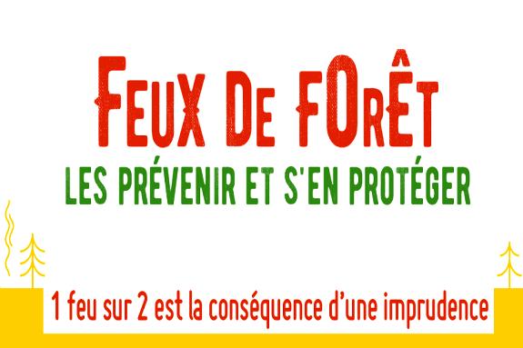 Prévention des feux de forêt